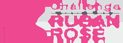 LE CHALLENGE DU RUBAN ROSE