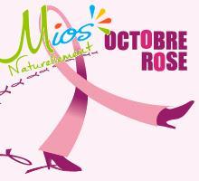 Octobre rose approche ! RDV Dimanche 14/10/18 à midi